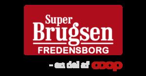 Superbrugsen Fredensborg Logo